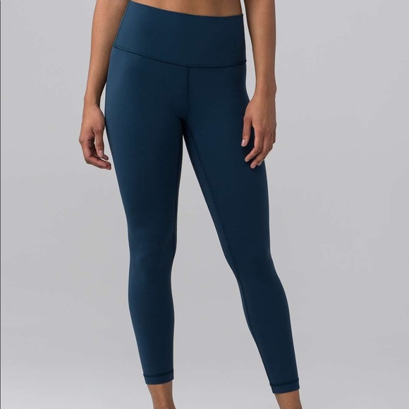 fa3ee9e559c3a2 lululemon athletica Pants | New W Tags Align Pant Size 4 Jade | Poshmark
